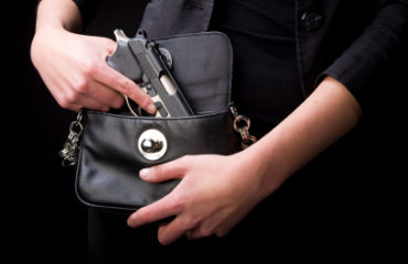 concealed carry classes for women